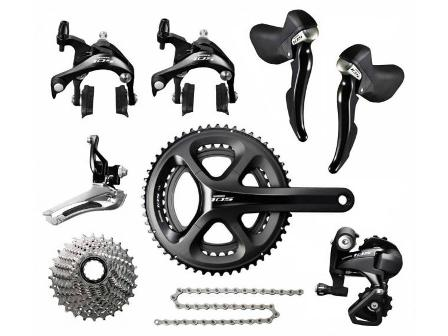 SHIMANO Group Set 105 5800 2x11spd