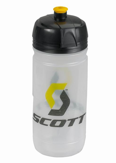 SCOTT BOTTLE CORPORATE (750ml) CLR/YL