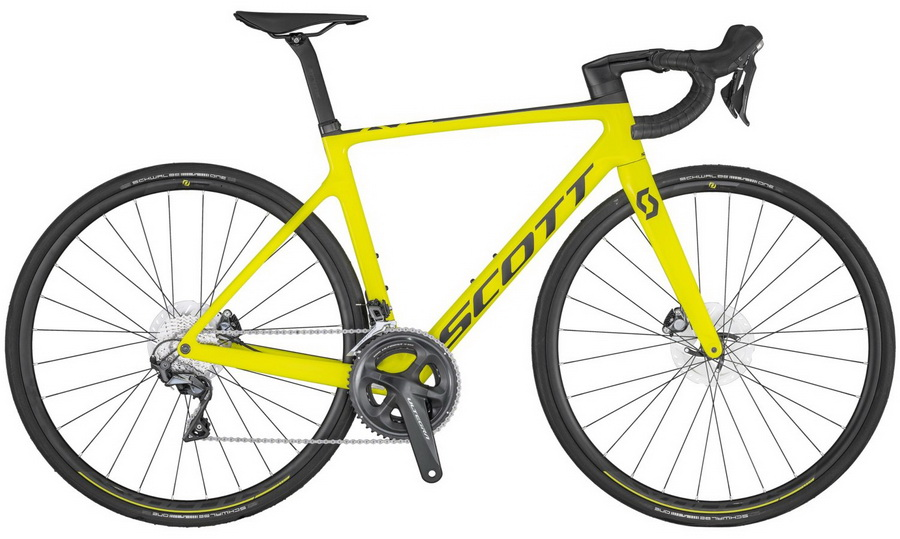 SCOTT ADDICT RC 30 (2020) (YL) (54)