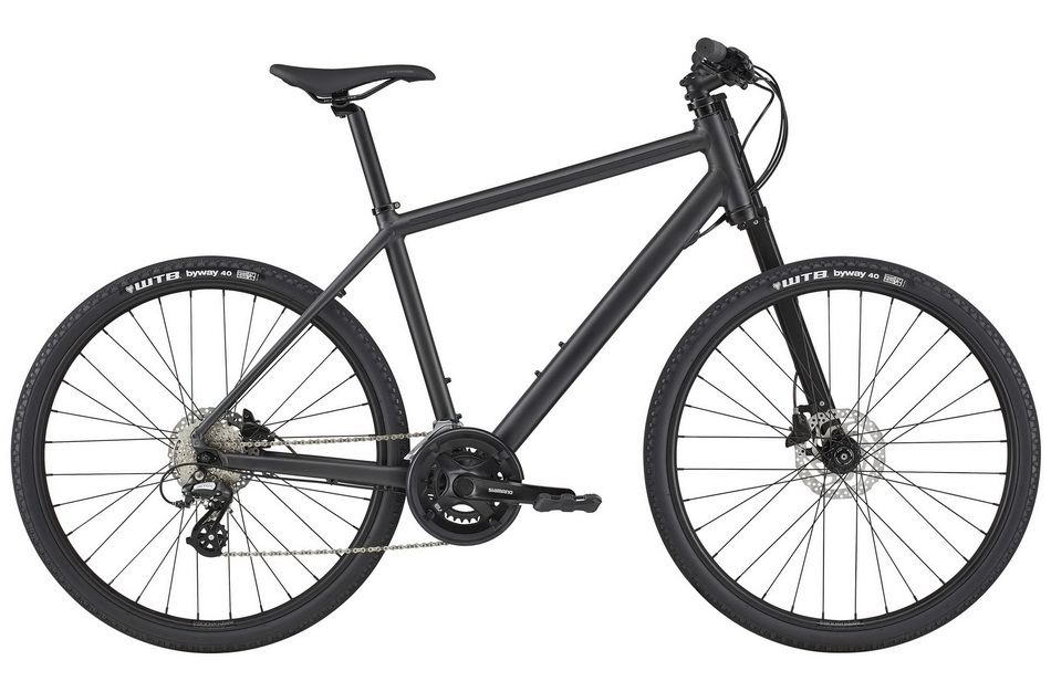 CANNONDALE BAD BOY 3 (2020) (L)