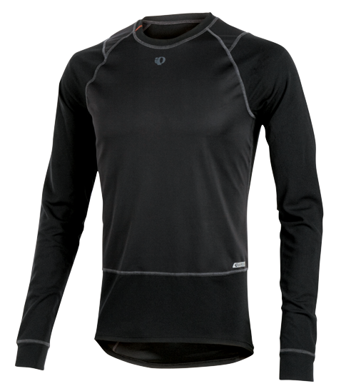 PERL IZUMI Thermal BARRIER BASELAYER (XL)