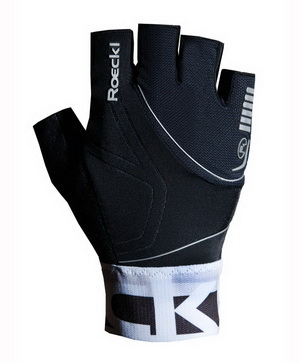 ROECKL Gloves Γάντια BERGAMO (M) BK