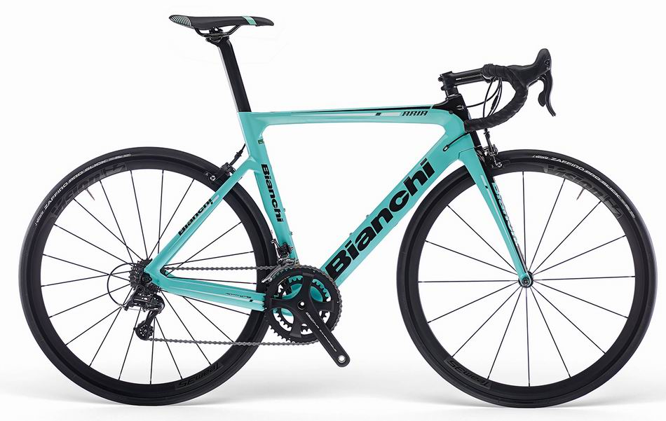BIANCHI ARIA 105 (5800) (2018) (55) Αναμένεται 6/2018...