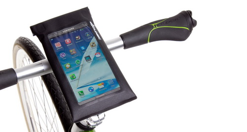 BIOLOGIC Bike Mount Dry for Galaxy/iPhone 6/iPhone 6 plus