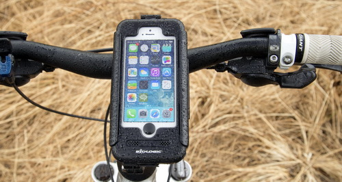 BIOLOGIC Bike Mount Plus for iPhone 6