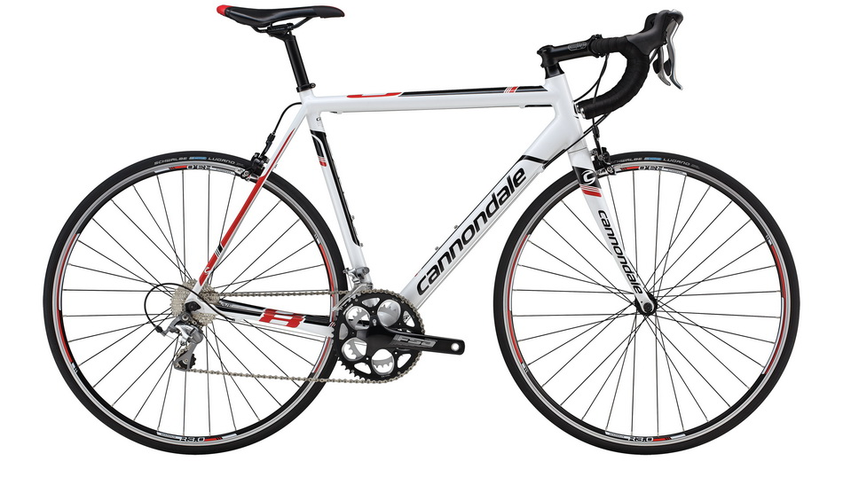 CANNONDALE CAAD 8 TIAGRA (2014) (54k)