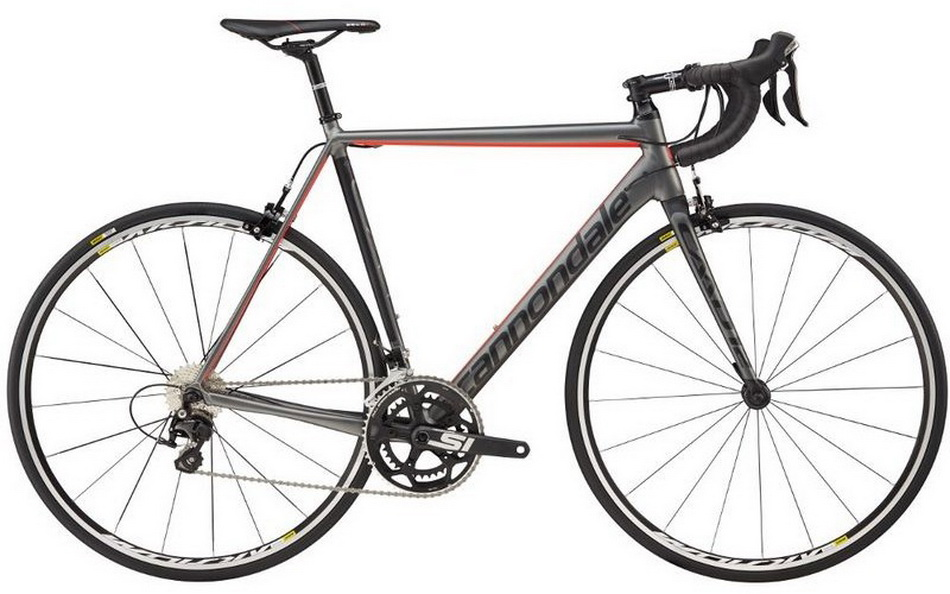 CANNONDALE CAAD 12 105 (2017) (54) (ANTH)*