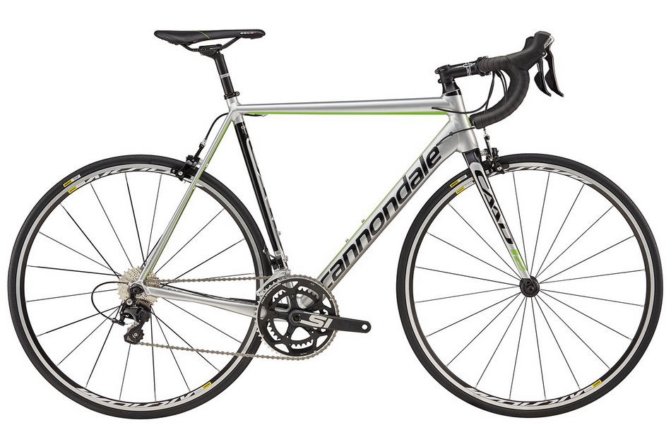 CANNONDALE CAAD 12 105 (2017) (56) (GRN)*