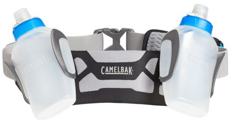 CAMELBAK ARC 2  2x10oz 300ml (GREY) (2)