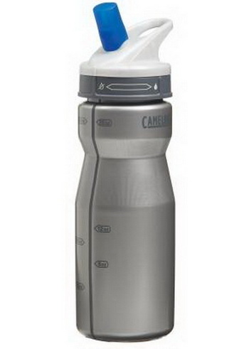 CAMELBAK BOTTLE Παγούρι PERFORMANCE 650ml (SLV)