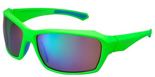 Shimano Glasses CE-S22X (NEON LIGHT BU)