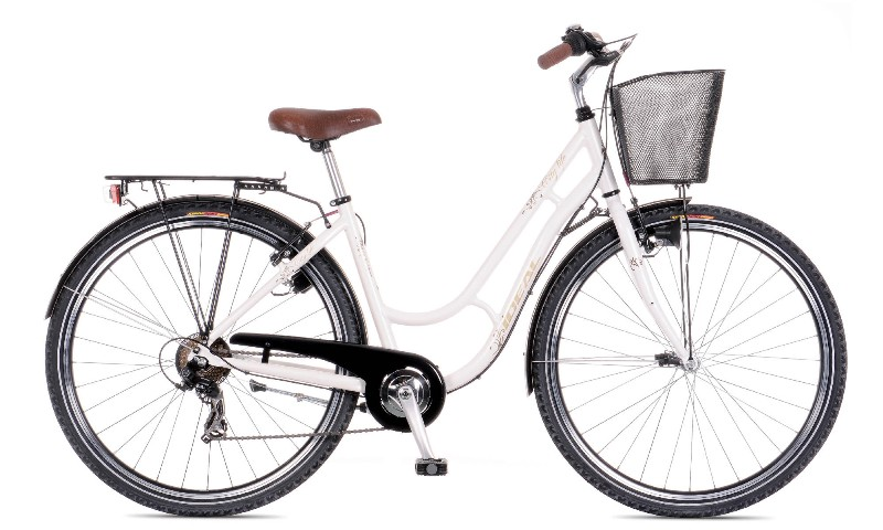 IDEAL CITYLIFE 7spd (M/46) WH