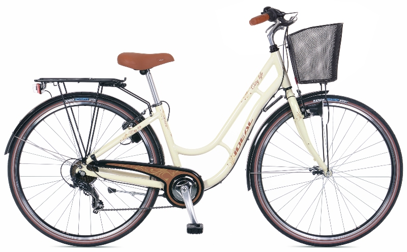 IDEAL CITYLIFE 7spd (M/46) CRM**