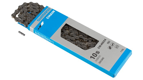 SHIMANO Chain DEORE CNHG54 10spd