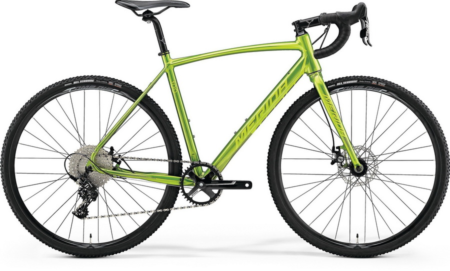 MERIDA CYCLOCROSS 100 (2018) (54-S/M)