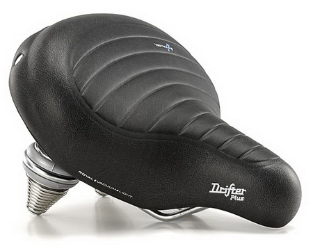 SELLE ROYAL Σέλα UNISEX DRIFTER PLUS (5111UDTC38130)ANTH
