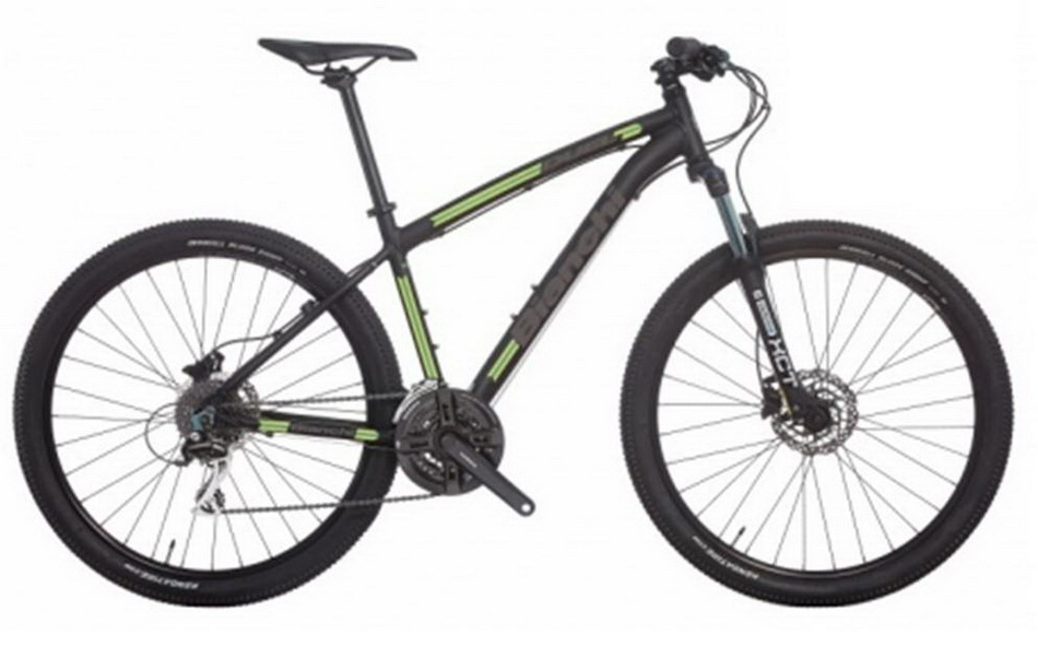BIANCHI DUEL 29.0 (2017) (M-43-k) GRY/GRN