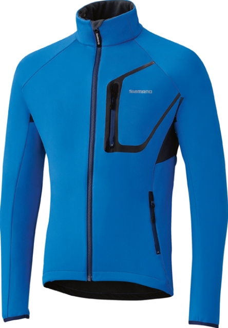 SHIMANO Μπουφάν TOUR SOFTSHELL (M,XL,XXL) BU