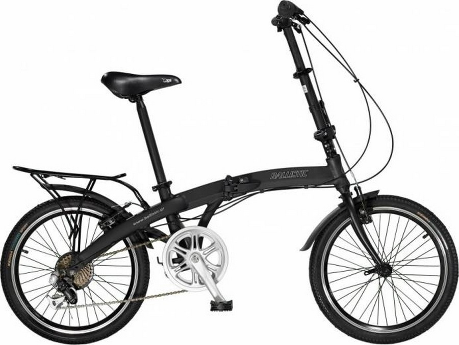 "ELFIN Folding Alloy 20"" *"