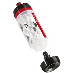 ELITE Παγούρι KIT PONTA 550ml (WH RED) (II)