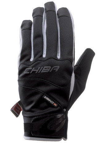 CHIBA Gloves WINTER TOUR PLUS (S,L,XL)