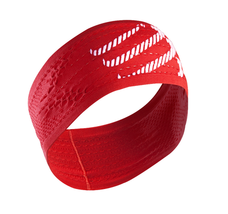 COMPRESSPORT Headband RD (II)