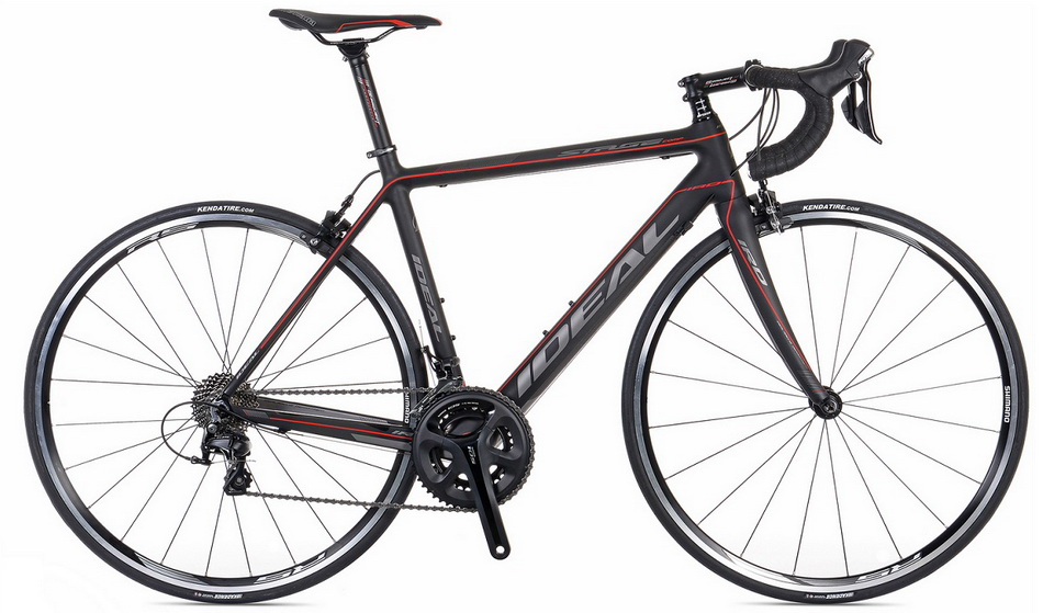 IDEAL STAGE COMP CARBON 105 2014 (S)