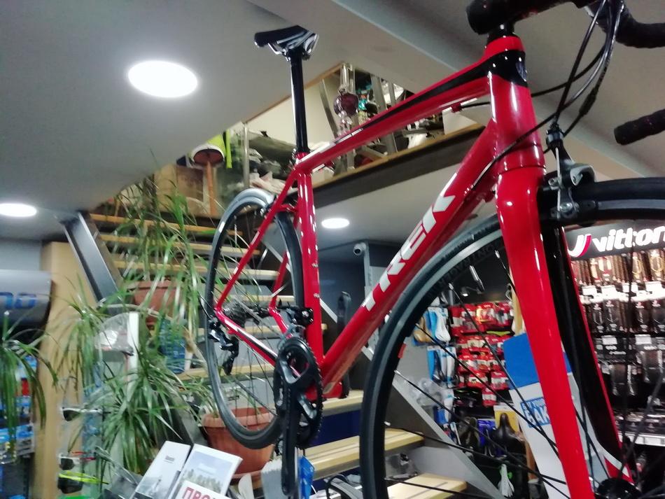 TREK EMONDA ALR5 ULTEGRA (L/56) Used    TREK Bikes Second