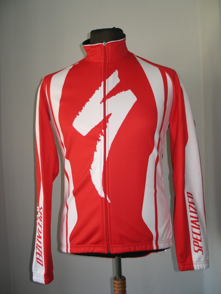 SPECIALIZED COMP RACING (M,L) RD/WH