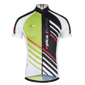 BICYCLE-LINE JERSEY EPICA-R (L)