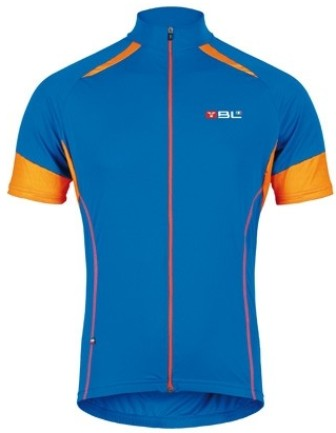 BICYCLE-LINE JERSEY VISION (S,M,L) BU