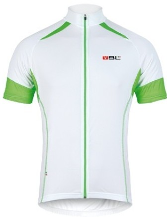 BICYCLE-LINE ΜΠΛΟΥΖΑ VISION (S,M,L) WH-GRN