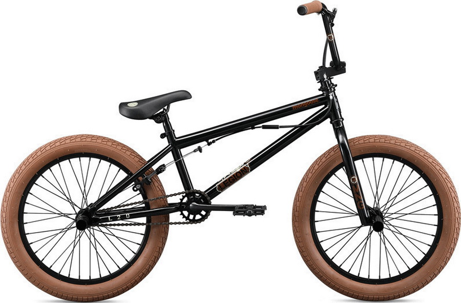 MONGOOSE LEGION L20 (2019) BK