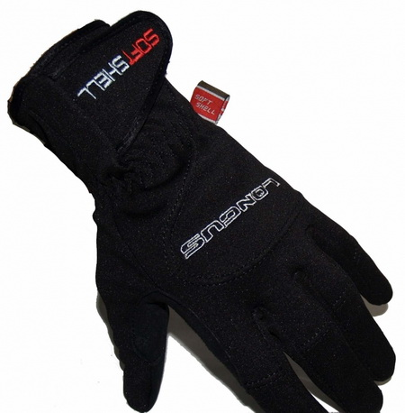 LONGUS Gloves WINDER FROST (M)