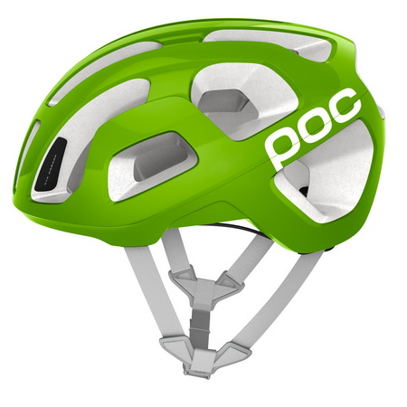 POC OCTAL Size:M/54-60 (CANNONDALE GREEN)