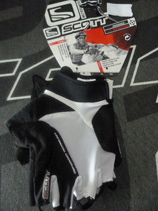 SCOTT Gloves Γάντια ENDURANCE  (M) WH SAMPLE