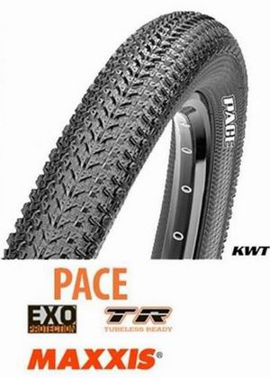 MAXXIS PACE 27.5X2.10 CROSS COUNTRY (II)