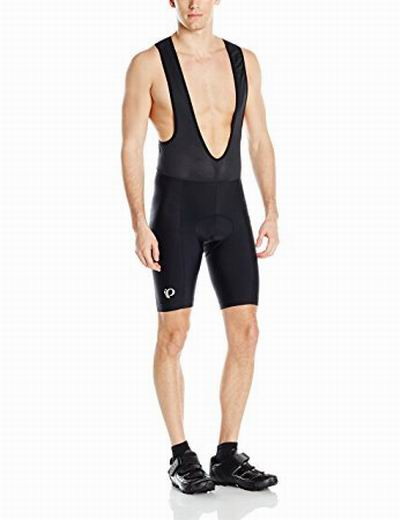 PEARL IZUMI ΚΟΛΑΝ BIB SHORT ESCAPE QUEST (M,L) BK