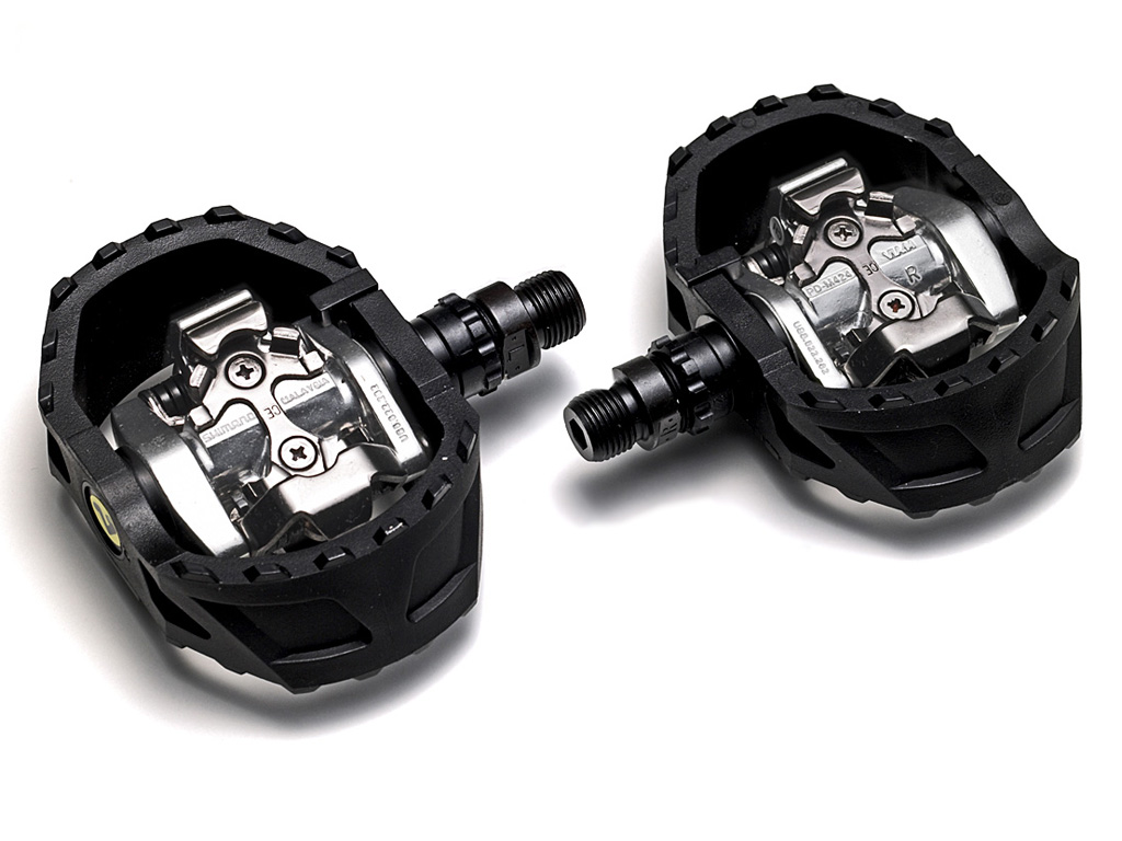 SHIMANO Pedals PD-M424