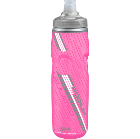 CAMELBAK BOTTLE Παγούρι PODIUM BIG CHILL 25oz 750ml (PNK) (II)