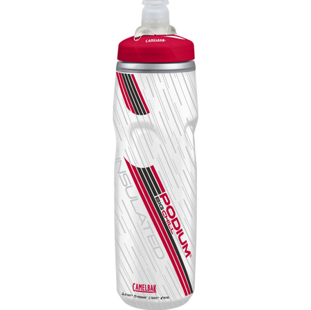 CAMELBAK BOTTLE Παγούρι PODIUM BIG CHILL 25oz 750ml (RD)(VII)