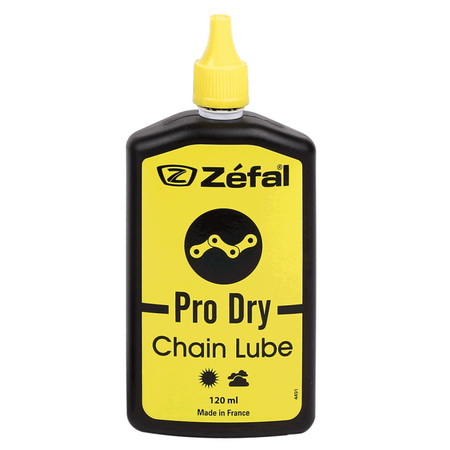 Lube ZEFAL PRO DRY LUBE (120ml)