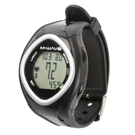 M-WAVE Beat 30 heart rate monitor (II)