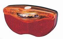 QLITE REAR LIGHT QL-225 (AA SIZE X 2)(III)