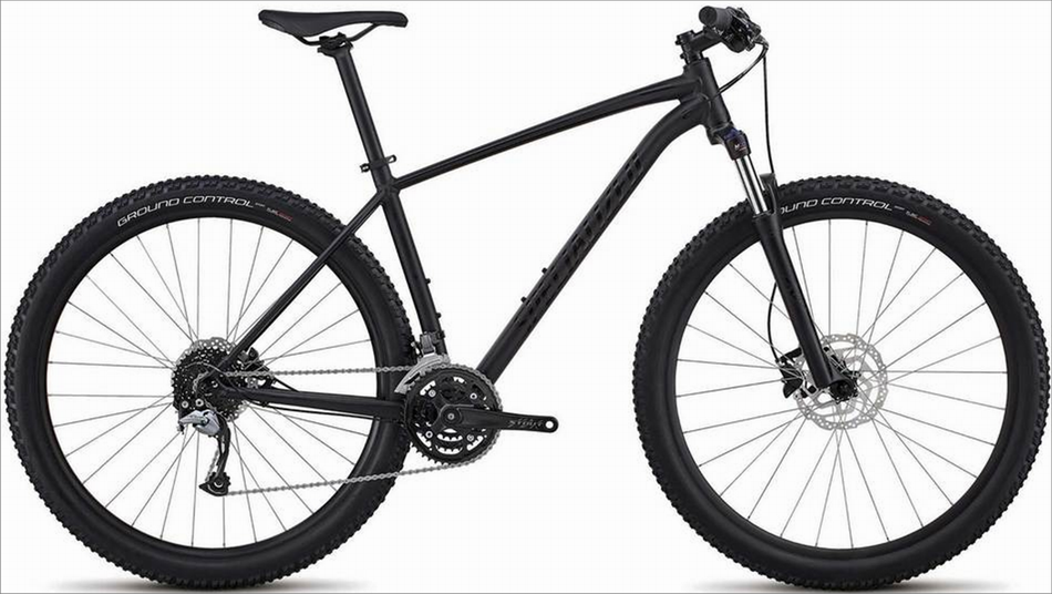 SPECIALIZED ROCKHOPPER COMP 29 (2018) (L)