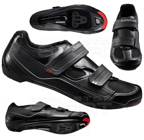 SHIMANO SHOES ROAD SH-R065L (42,44,46,47)