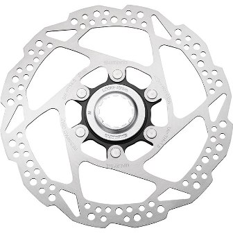 SHIMANO Rotor DEORE 6 bolt SM-RT56 180mm