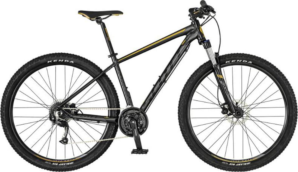 SCOTT ASPECT 950 (2019) (M) (BRONZE)