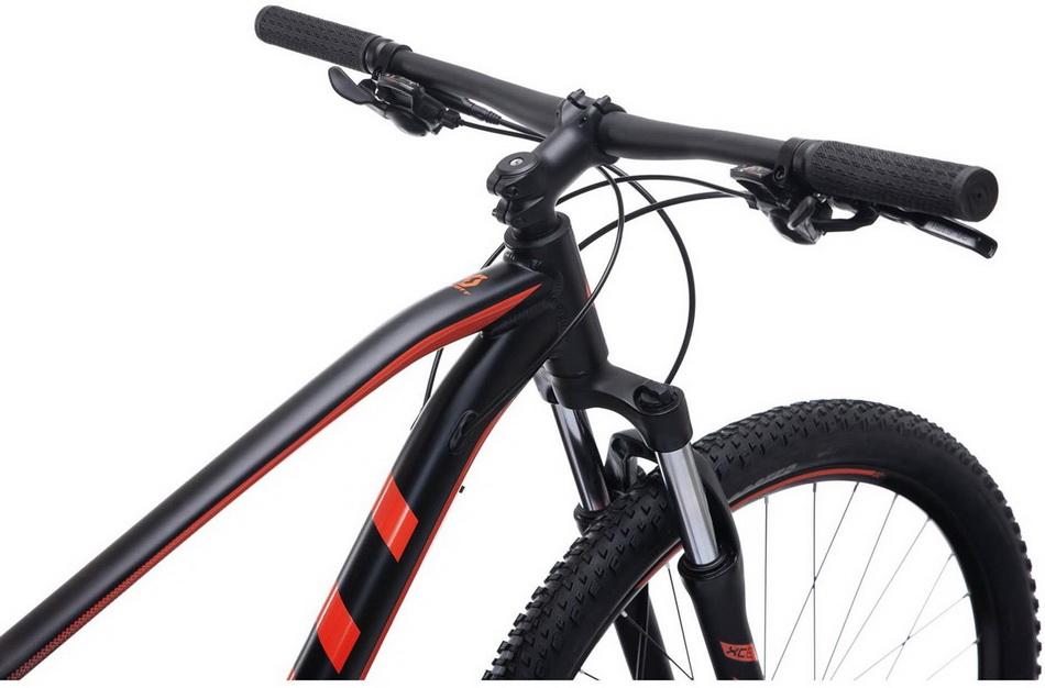 SCOTT ASPECT 960 (2020) (M) BK/ORG