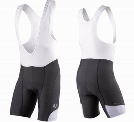 PEARL IZUMI ΚΟΛΑΝ BIB SHORT SELECT ATTACK(S) BK